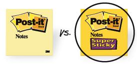 post-it super sticky notes coupon