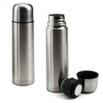 stainless steel thermos CSS